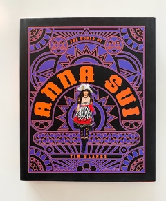 THE WORLD OF ANNA SUI - Abrams