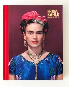 FRIDA KAHLO, Making Herself Up - V&A - Le Book Marque
