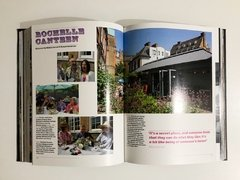 VOICES OF EAST LONDON- Thames & Hudson - Le Book Marque