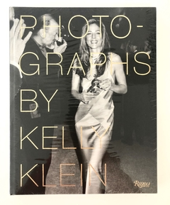 Photographs by Kelly Klein - Rizzoli - Le Book Marque