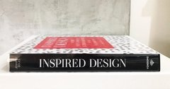 INSPIRED DESIGN: The 100 Most Important Interior Designers of the past 100 years - Thames & Hudson en internet