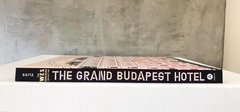 GRAND BUDAPEST HOTEL: The Wes Anderson Collection - Abrams - comprar online