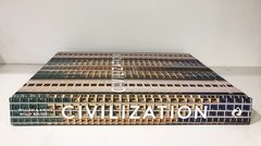 CIVILIZATION: The Way We Live Now - Thames & Hudson - comprar online