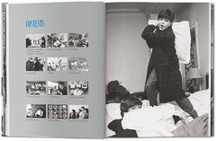 THE BEATLES ON THE ROAD 1964-1966 - Le Book Marque