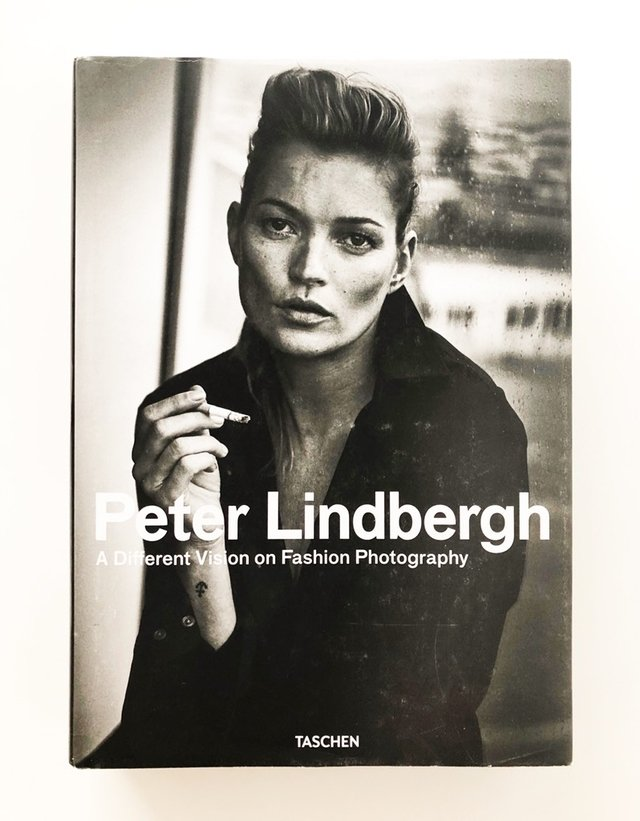 PETER LINDBERGH - A Different Vision of Fashion Photography - Taschen