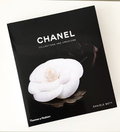 CHANEL Collections and Creations - Thames & Hudson