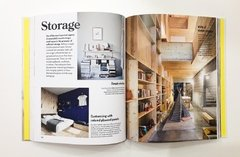 SMALL HOMES, GRAND LIVING: Interior Design for Compact Spaces - Gestalten - Le Book Marque
