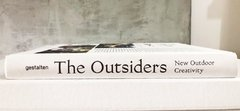 THE OUTSIDERS The New Outdoor Creativity - Gestalten - comprar online