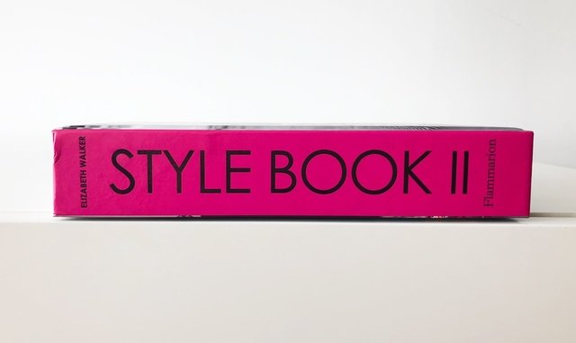 Style Book II: Pattern and Print - Rizzoli en internet