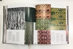 TEXTILES: The Art of Mankind - Thames & Hudson - tienda online