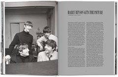 THE BEATLES ON THE ROAD 1964-1966 - comprar online