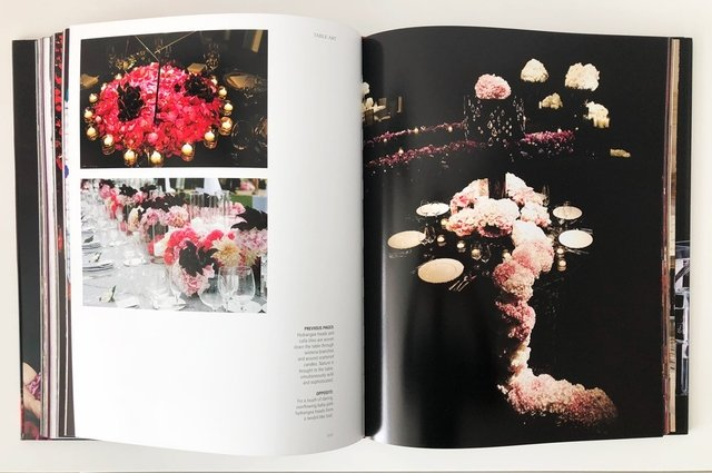 JEFF LEATHAM : Visionary Floral art and Design - Rizzoli - tienda online