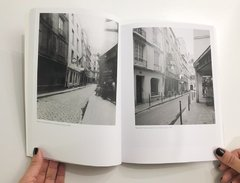 Paris Changing: Revisiting Eugene Atget's Paris - Chronicle - comprar online