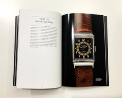 A Man and His Watch: Iconic Watches and Stories from the Men Who Wore Them - Artisan - tienda online