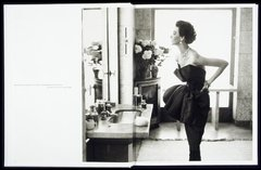 WOMAN IN THE MIRROR by AVEDON - Abrams - tienda online