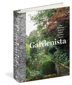 Gardenista: The Definitive Guide to Stylish Outdoor Spaces - Artisan