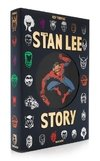 THE STAN LEE STORY - Taschen