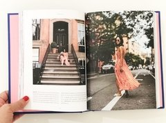 WORLD OF STYLE: Aimee Song - Abrams - Le Book Marque