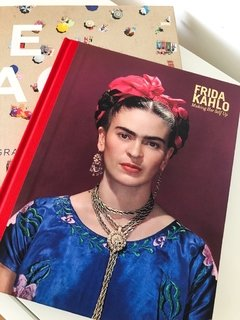 FRIDA KAHLO, Making Herself Up - V&A en internet