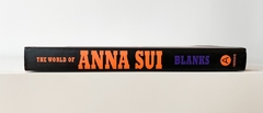 THE WORLD OF ANNA SUI - Abrams en internet