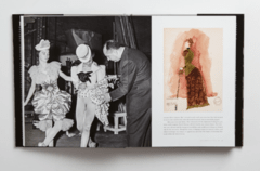 DIOR AND HIS DECORATORS: Victor Grandpierre, Georges Geffroy, and the New Look - Thames & Hudson en internet
