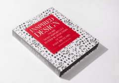 INSPIRED DESIGN: The 100 Most Important Interior Designers of the past 100 years - Thames & Hudson - comprar online