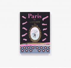 PARIS by LADURÉE: A Chic City Guide - Vendome