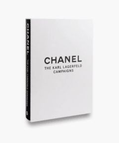 CHANEL: The Karl Lagerfeld Campaigns - Thames & Hudson