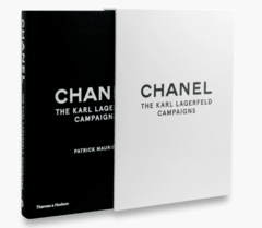 CHANEL: The Karl Lagerfeld Campaigns - Thames & Hudson - comprar online