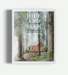 HIDE AND SEEK: The Architecture of Cabins and Hideouts - Gestalten