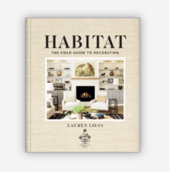 HABITAT: The Field Guide to Decorating - Abrams