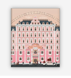 GRAND BUDAPEST HOTEL: The Wes Anderson Collection - Abrams