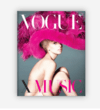 VOGUE X MUSIC - Abrams