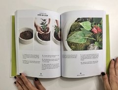 Terrarium: 33 Glass Gardens to Make Your Own - Chronicle - comprar online