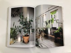 INDOOR GREEN: Living With Plants - Thames & Hudson - Le Book Marque