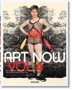 ART NOW VOL. 4 - TASCHEN