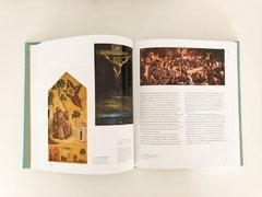 A NEW WAY OF SEEING: The History of Art in 57 Works - Thames & Hudson - Le Book Marque