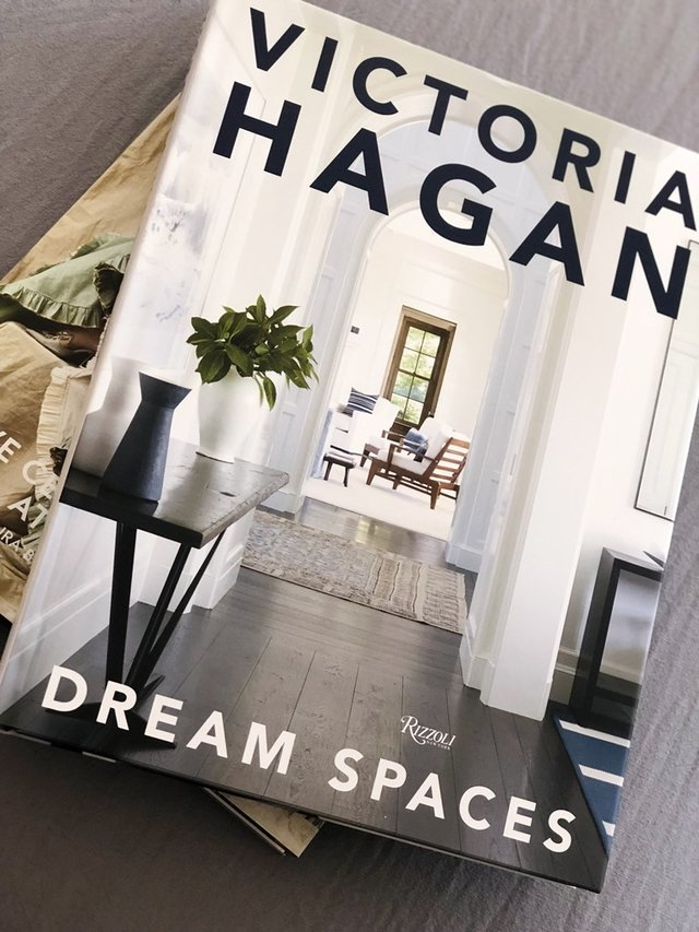 Imagen de Victoria Hagan: Dream Spaces - Rizzoli