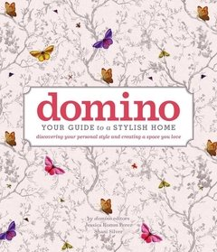 DOMINO, Your Guide to a Stylish Home - comprar online