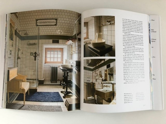 Home: the Best of the New York Times Home Section: The Way We Live Today - Rizzoli - Le Book Marque