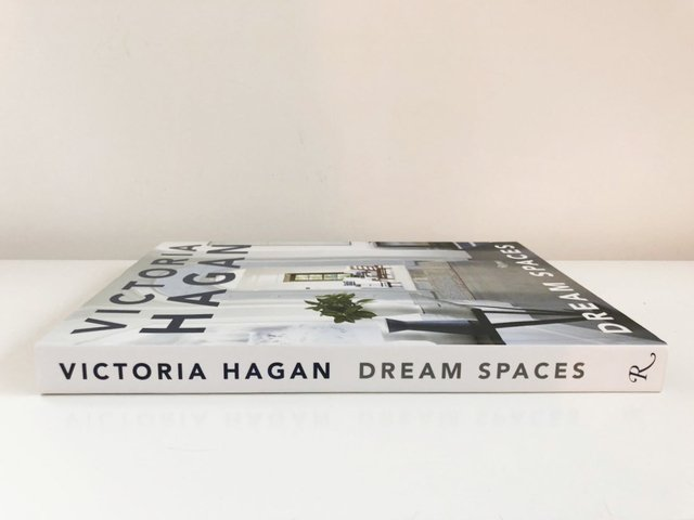 Victoria Hagan: Dream Spaces - Rizzoli - comprar online