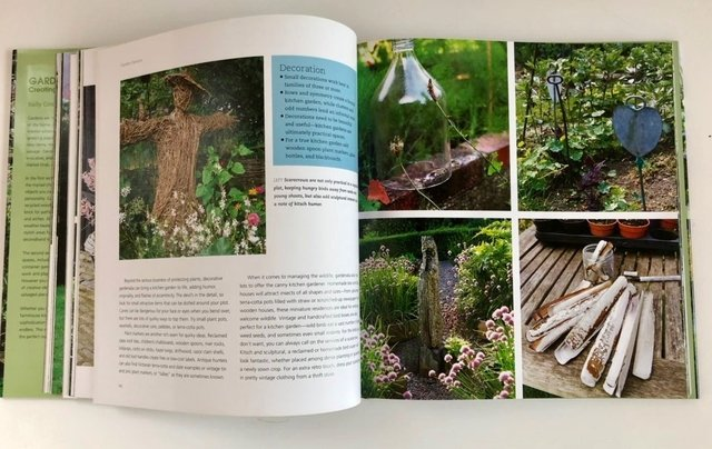 Inspire: The Art of Living with Nature: 50 beautiful projects to bring the outside in - Le Book Marque