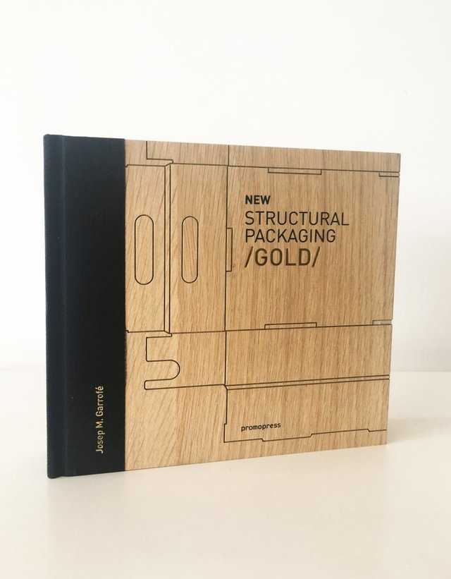 NEW STRUCTURAL PACKAGING /GOLD/ - Promopress