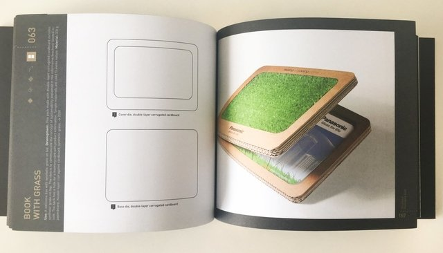 NEW STRUCTURAL PACKAGING /GOLD/ - Promopress - Le Book Marque