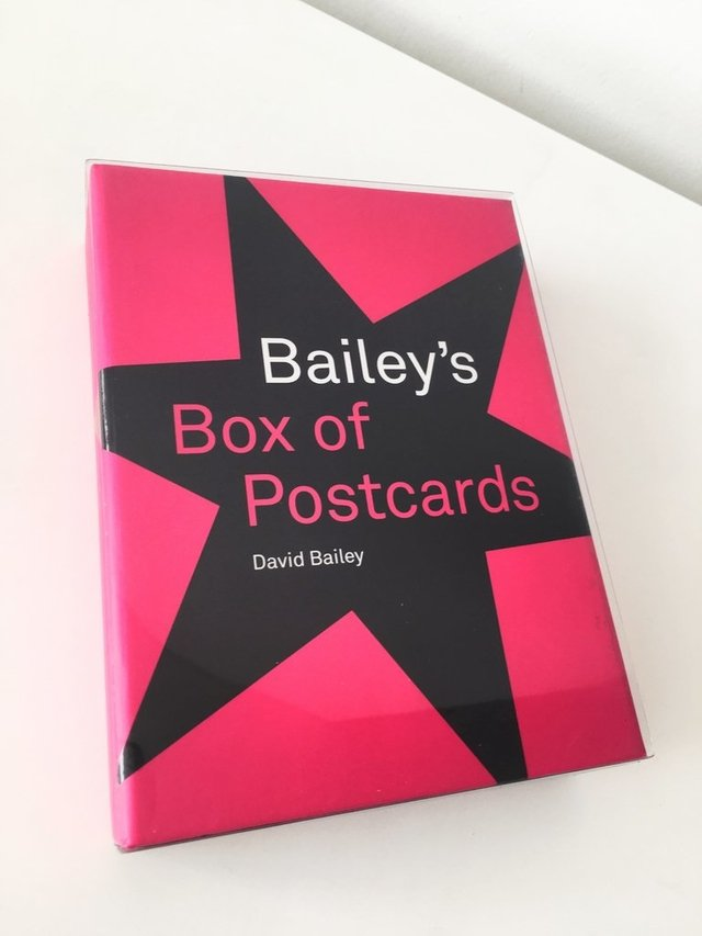 Bailey's Box of Postcards - National Portrait Gallery - comprar online