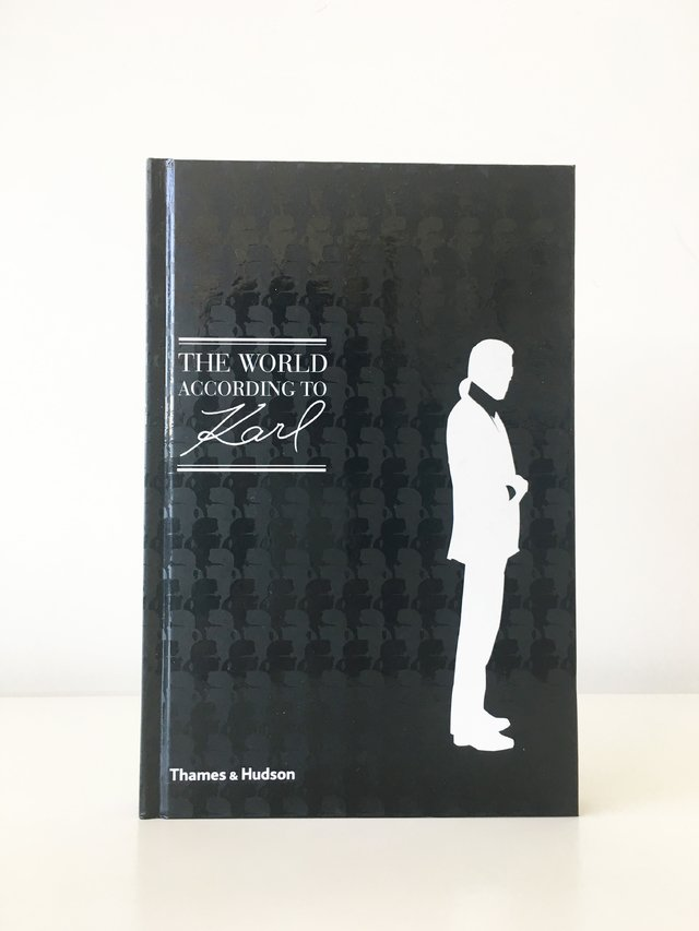 THE WORLD ACCORDING TO KARL - Thames & Hudson