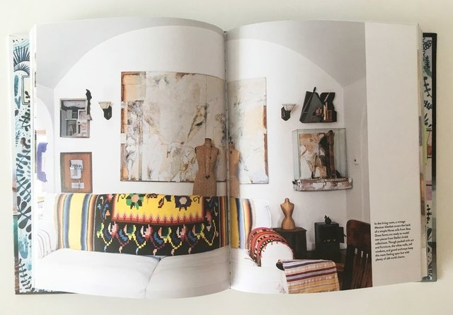 THE NEW BOHEMIANS: Cool and Collected Homes - Abrams en internet