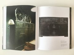 VINTAGE INDUSTRIAL: Living with Machine Age Design - Rizzoli - Le Book Marque