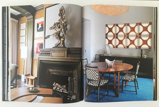 LIVING IN STYLE PARIS - TeNeues - Le Book Marque