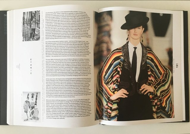 THE ANATOMY OF FASHION - Phaidon - tienda online
